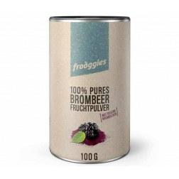 Bio Brombeere Pulver (100g)
