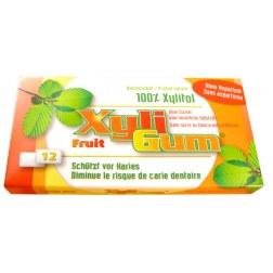 Kaugummi Frucht (12 Stück)
