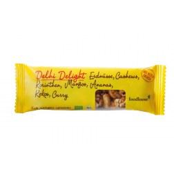 Bio Delhi Delight Bio Nussriegel (35g)