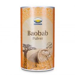 Bio Baobab Fruchtpulver (200g)