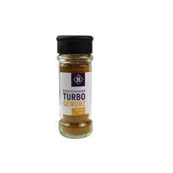 Turbo Gewürzmischung - Indischer Curry (45g)