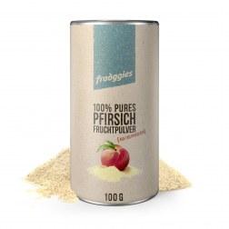 Pfirsich Pulver (100g)