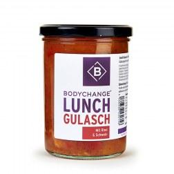 Lunch - Gulasch im Glas (380g)
