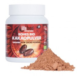 Rohes Bio Kakaopulver (150g)