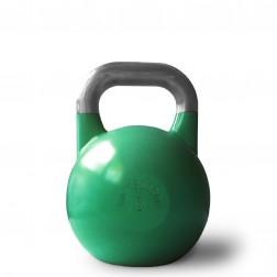 Competition-Kettlebells - 8kg - Grün