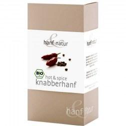 Bio Knabberhanf Chili (100g)