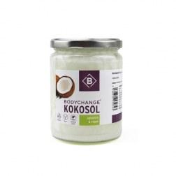Bio Kokosöl (500ml)