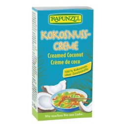 Bio Kokosnuss-Creme (100g)
