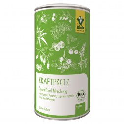 Bio Superfood Mischung Kraftprotz (200g)