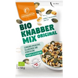 Bio Knabber Mix Original (50g)