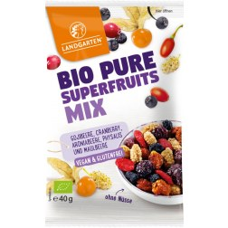 Bio Superfruits Mix (40g)