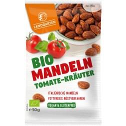 Bio Mandeln Tomate-Kräuter (50g)