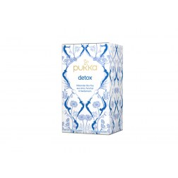 Bio Detox Tee (20x2g)