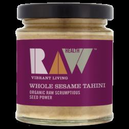 Tahini Sesam Mus (170g)