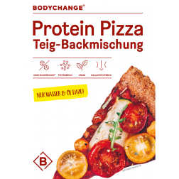 Protein Pizza Backmischung (200g)