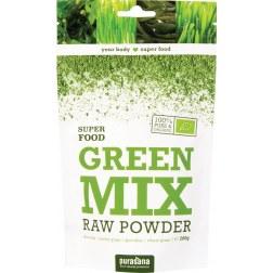 Bio Green Mix (200g)