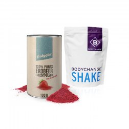 Sparpaket: Shake + Frooggies Geschmack deiner Wahl