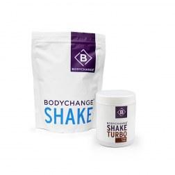 Shake (300g) + Shake-Turbo Deiner Wahl