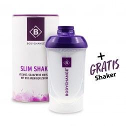 Sparpaket: Slim Shake + GRATIS Shaker!