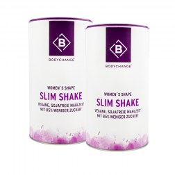 Sparpaket: 2x Slim Shake