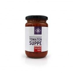 Turbo Tomatensuppe Asiatisch - Kokosmilch & Ingwer (345g)