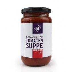 Turbo Tomatensuppe Mediterran - Chili (345g)