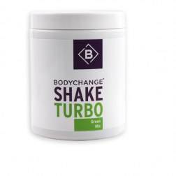 Shake-Turbo - Green Mix (100g)