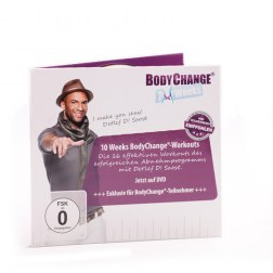 BodyChange Workout DVD
