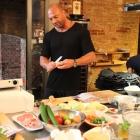 Koche zusammen mit Detlef Soost