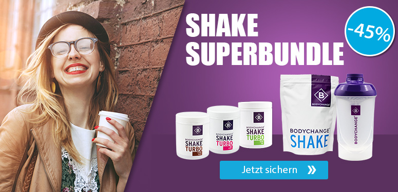 Shaker Bundle
