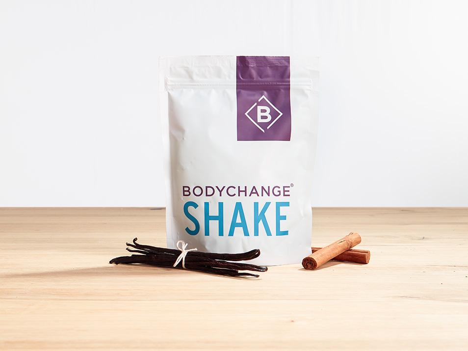 BodyChange Shake