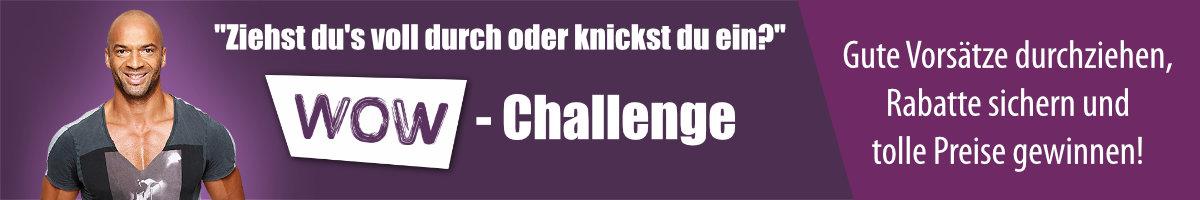 WOW-Challenge