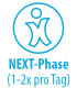 NEXT-Phase (1-2x pro Tag)